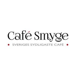 CAFÉ SMYGE