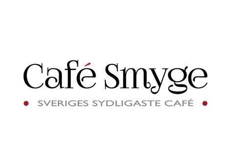 Ölprovning på Café Smyge
