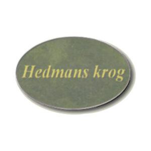 HEDMANS KROG